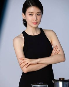 cr:李寶英吧官博 ❤️#이보영 #leeboyoung Korean Actresses, Actors & Actresses, Lee Bo Young, Lee Jong, Korean Drama, Kdrama, Portrait Photography, Basic Tank Top, Kpop