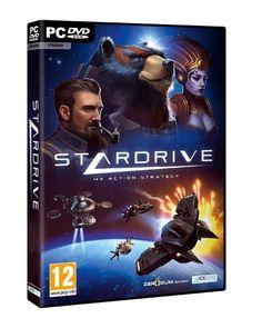 StarDrive-FLT PC Games