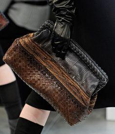 Bottega Veneta - Fall 2012 - bags