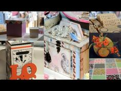 ManosalaObra Tv - Programa 36 - Herminia Devoto - YouTube