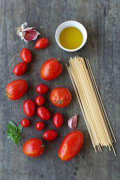 Réussir la sauce tomate comme en Italie : recette de base, astuces et variantes  >> un déjeuner de soleil