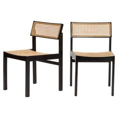 Pair of Swiss Willy Guhl Chairs for Dietiker at 1stdibs