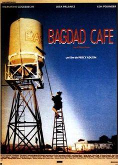 Bagdad Café (1987) DVD | clasicofilm / cine online