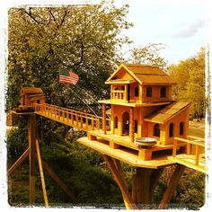 squirrel house - Google Search                                                                                                                                                                                 More