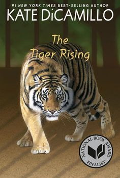 Buy The Tiger Rising by Kate DiCamillo at Mighty Ape NZ. A National Book Award finalist by Newbery Medalist Kate DiCamillo. Walking through the misty Florida woods one morning, twelve-year-old Rob Horton is .