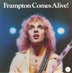 Frampton Comes Alive-1976- - Our oldest daughter was crazy about him!!! Karen 2/14/13