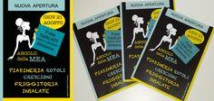 Grafica e Stampa Volantino Angolo della Mea - Piadineria