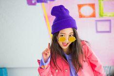 Na Haeun, Naha, Kpop Girls, Korean Fashion, Round Sunglasses, Lol, Poses, Awesome, Instagram Posts