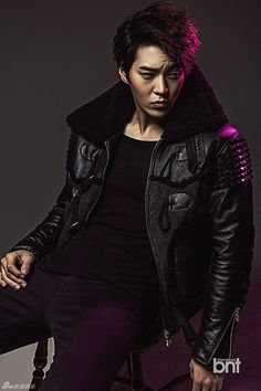 Joo Won for BNT International | Source: www.efu.com.cn/data/… | Flickr
