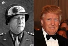 watch Trump speaking frankly as did Gen. Patton. He rips obama, traitors,lobbyists, politicians and environmentalists with some choice words. (I am getting interested in Trump for prez)