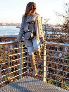 The Orange Fashion Blog - Fashion and Livestyle from Hamburg