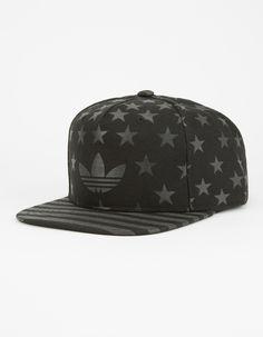 ADIDAS Originals Americana Mens Snapback Hat 58ec79b38ed