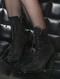 00eaaf4e33707 Magic and Mystery Bootie Punk Fashion