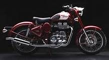 Royal Enfield Bullet Classic C5 – More Retro – More Reliable ...
