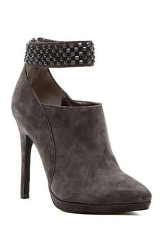 A.B.S. Lenna Cutout Bootie . Bring out your inner bitch