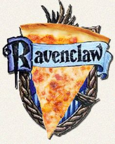 I got Ravenclaw! Can We Guess Your Hogwarts House Based On Your Pizza Order?