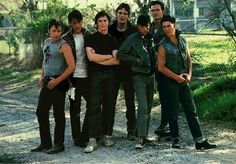 <3 The Outsiders