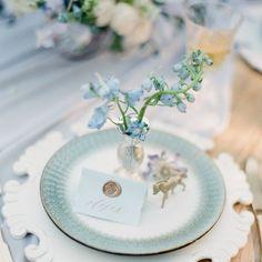 Rococo   Whispering Rose Ranch Wedding   Santa Barbara Wedding   Blue Wedding…