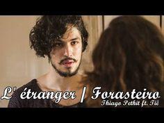 Sophie Hunger - Le Vent Nous Portera - Miguel e Sophie Velho Chico (Tradução) HD - YouTube