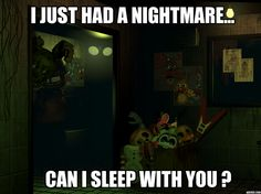 Springtrap had a nightmare by Kantaro-Luxpus. Everytime Springtrap. You always can.