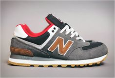 NEW BALANCE ML574 CANTEEN Nb Shoes 5dafe66c2