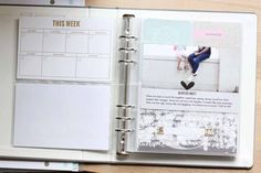 this and that: Week in the Life™ 2014 | my preparations + video