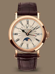 Patek Philippe SA | Grandes Complications Ref. 5159G-001 Weißgold