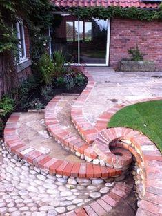 OMG! Cowthorpe - Private garden, UK - eclectic - landscape - other metro - Yorkshire Garden Designer
