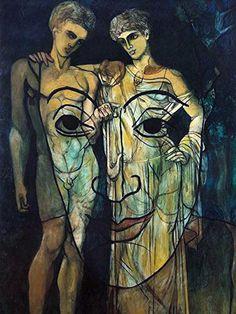 LE TERRE DELLA CREATIVITA' – Luoghi e persone del Surrealismo - Meeting Benches