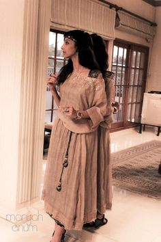 Maryah Anum Party Wear Collection 2013 For Women 0012
