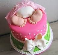 baby shower cakes for girls ruffles - Bing Images