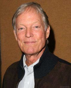 Famous People Outed as Gay :: Richard Chamberlain