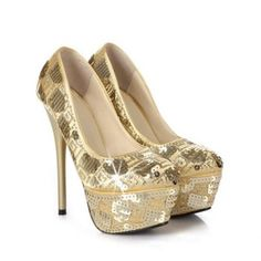 Sparkly dazzling #shoes