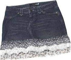 reciclagem calça jeans - Pesquisa Google