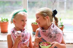 Como planejar uma festa do sorvete