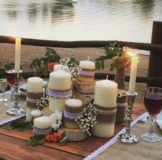 Свадьба в стиле рустик своими руками : 29 сообщений : Блоги невест на Невеста.info