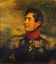 Георгий (Егор) Арсеньевич Эммануэль (Мануилович) (1775—1837) — российский военачальник, генерал от кавалерии Русской императорской армии.