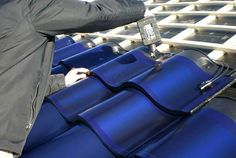 Sole' Solar Power Photovoltaic Tile by Beach side Technologies out of Hawaii.