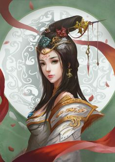 Chinese girl, Anima 08 on ArtStation at https://www.artstation.com/artwork/chinese-girl-73aafd16-ef62-4c62-a1ca-db85fd39810a