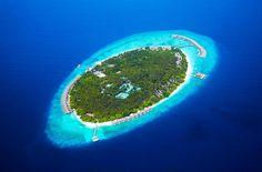 Divamboo.com - Dusit Thani Maldives