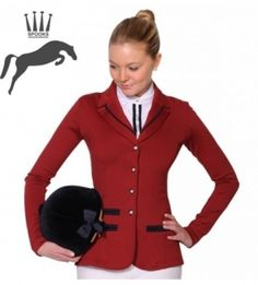 d87578e869 20 Best Show Jackets images | Show jackets, Equestrian style, Logo