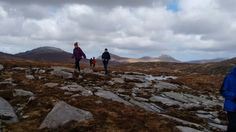 Walk today with Rock and Roam in the poisoned glen ..great day out @walkingdonegal.net @mng.ie Days Out, Trekking, Paths, Coast, Hiking, Mountains, Rock, Nature, Travel