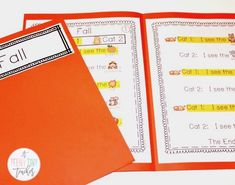 Reader's Theater for Fall These plays can be used for centers, Language Arts activities, fluency practice, partner reading, etc. These plays are designed and created with beginning readers in mind. Each play has large font, picture clues, and predictable sentence patterns. Ten plays are included. Each play is an original work created and written by A Teeny Tiny Teacher. All plays are two pages in length. Each play has two characters to encourage partnership and teamwork.