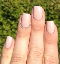 Essie - Topless & Barefoot // French Affair (Spring 2011)