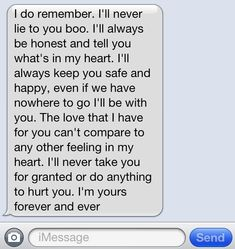 long love text messages for him - Google Search