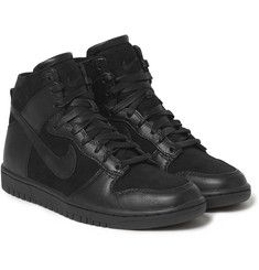 the best attitude 36b62 cb65e Men s Designer Sneakers. Cool NikesShoe WallMr PorterNike Air ForceLeather  ...