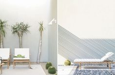 Stylish Outdoor Furniture Collection by Norm Architects | NordicDesign