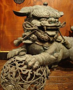 chinese lion statue meaning 1000 images about almighty foo on foo 10555