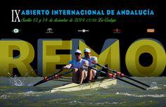 IX Abierto Internacional de Andalucía - Desembre 2014