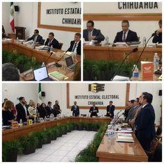 Inicia el proceso electoral en Chihuahua | El Puntero